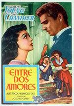 Entre dos amores (1952)
