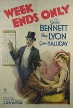 Entre dos fuegos (1932)