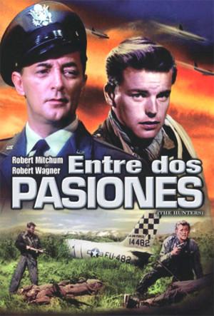 Entre dos pasiones (1958)