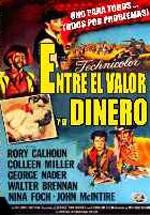 Entre el valor y el dinero (1954)