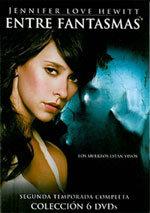 Entre fantasmas (2ª temporada) (2006)