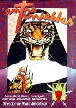 Entre tinieblas (1983)