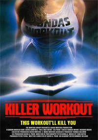 Entrenamiento mortal (1987)