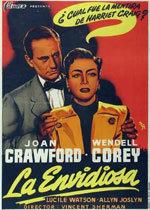 Envidiosa (1950)