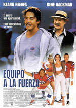 Equipo a la fuerza (2000)