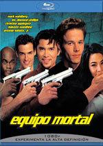 Equipo mortal (1998)