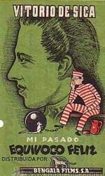 Equívoco feliz (1942)