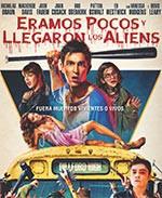 Éramos pocos y llegaron los aliens
