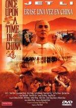 Érase una vez en China (1991)