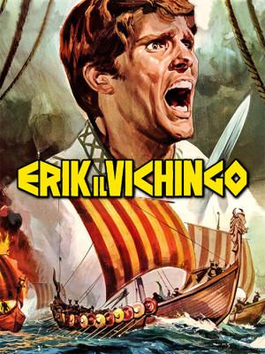 Erik el vikingo (1964)