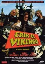 Erik, el vikingo (1989)