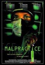 Error médico (2001)
