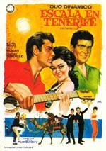 Escala en Tenerife (1964)