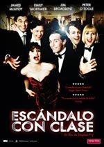 Escándalo con clase (2003)