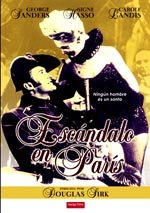 Escándalo en París (1946)