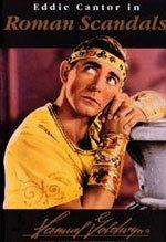 Escándalos romanos (1933)
