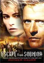 Escape final (La escapada de Sobibor) (1987)