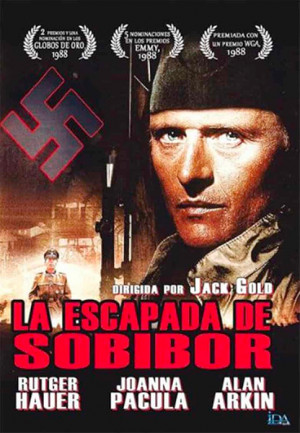 Escape final (La escapada de Sobibor)