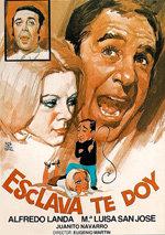 Esclava te doy (1976)