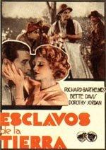 Esclavos de la tierra (1932)