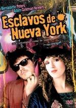 Esclavos de Nueva York (1989)