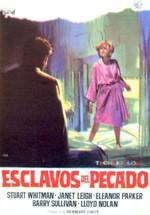 Esclavos del pecado (1966)