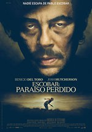 Escobar: Paraíso perdido (2014)