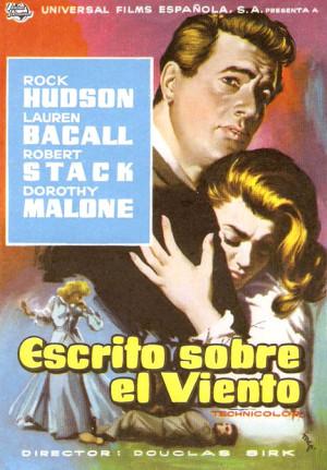 Escrito sobre el viento (1956)