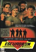 Escuadrón: Counterforce (1988)