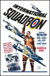Escuadrón internacional (1941)