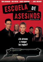Escuela de asesinos (2002)