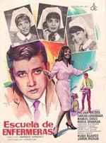 Escuela de enfermeras (1964)