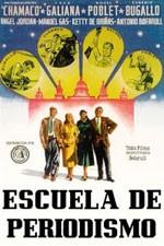 Escuela de Periodismo (1956)