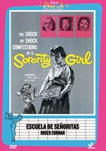 Escuela de señoritas (1957)