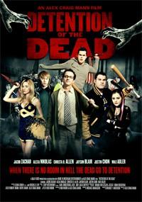 Escuela de zombies (2012)