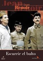 Escurrir el bulto (1928)