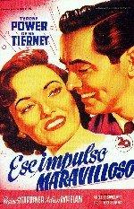 Ese impulso maravilloso (1948)