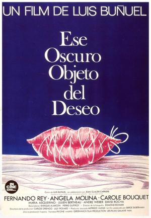 Ese oscuro objeto del deseo (1977)