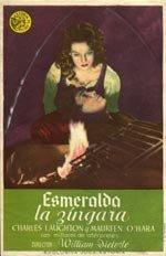Esmeralda, la zíngara