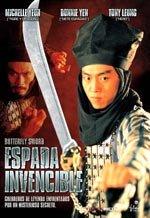 Espada invencible