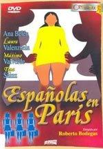 Españolas en París (1971)