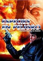 Especies en peligro (2002)