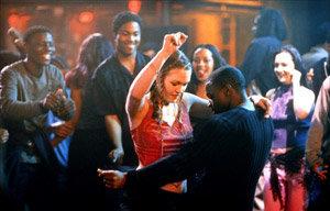 ¡Todos a bailar!
