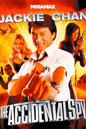 Espía por accidente (2001)