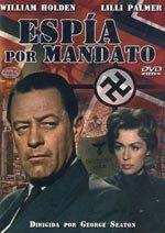 Espía por mandato (1962)