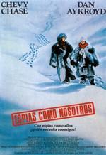 Espías como nosotros (1985)