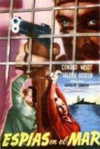 Espías en el mar (1940)
