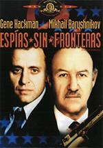 Espías sin fronteras