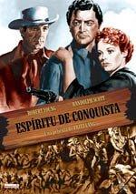 Espíritu de conquista (1941)