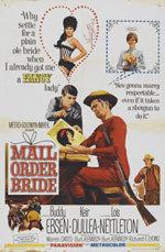Esposa por catálogo (1964)